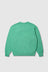 Gold Standard Crew Sweat - Sea Green