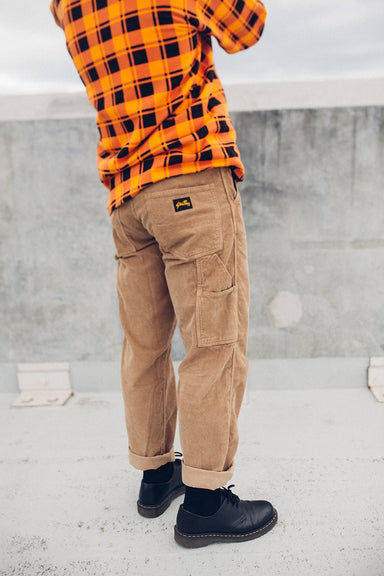 OG Painter Pant - Khaki Cord