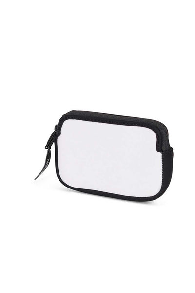 Oxford Pouch - White Neoprene