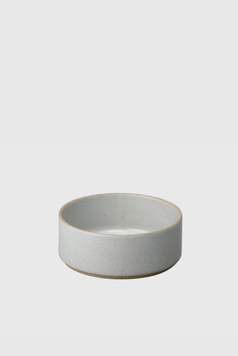 Bowl 145mm - Gloss Grey
