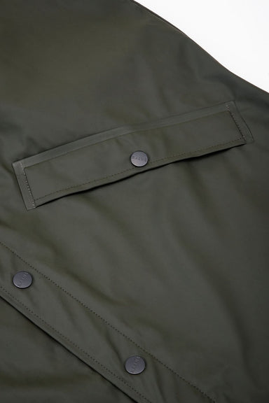 Long Jacket - Green