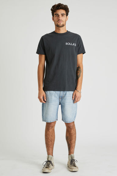 Lazy Boy Short - Original Stone