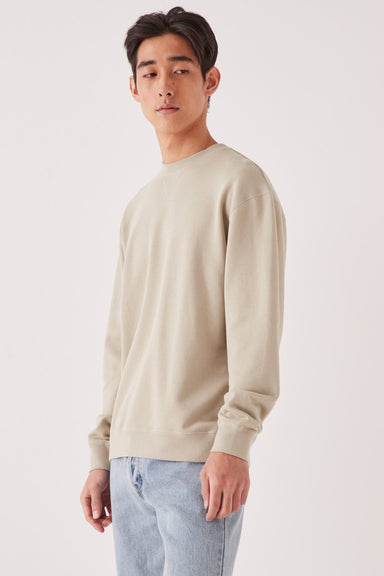 Jackson Sweat - Washed Khaki