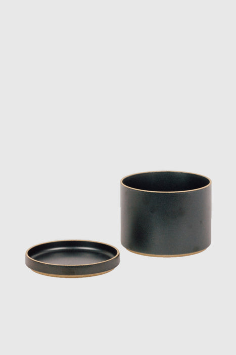 Planter Medium - Black