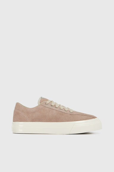 Dellow Hairy Suede - Pink