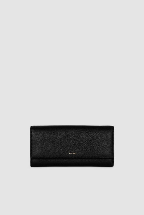Sebastian Wallet - Black