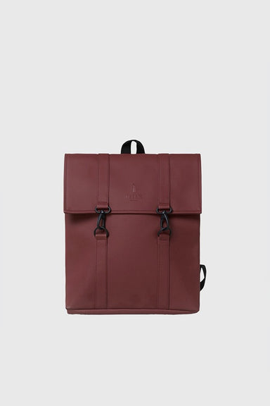 Msn Bag - Maroon