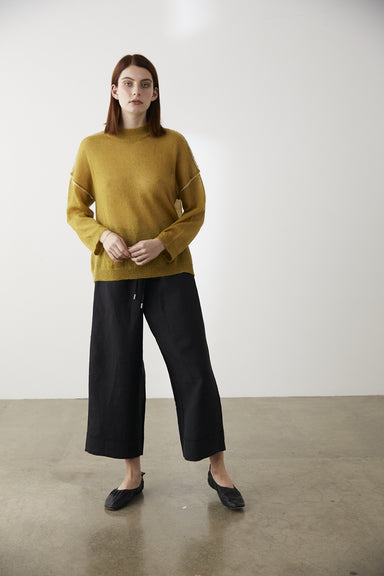 Karie Knit - Amber