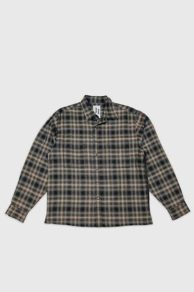 Long Sleeve Everyday Shirt