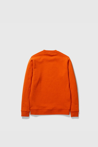 Vagn Classic Crew - Golden Orange