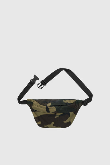 Payton Hip Bag - Camo Laurel