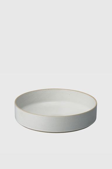 Bowl 220mm - Gloss Grey