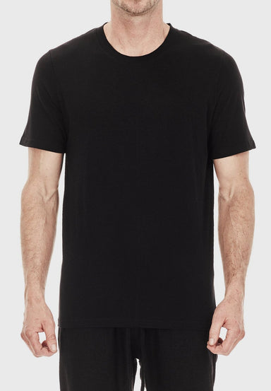 Men's Standard Tee - Recycled Black