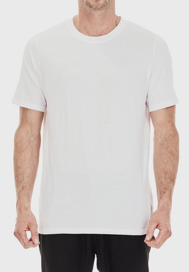 Men's Standard Tee - Recycled White