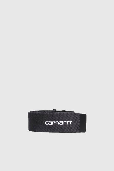 Orbit Belt - Black