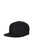 Harwood - Black/Black