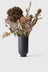 Cyclades Vase Small - Black