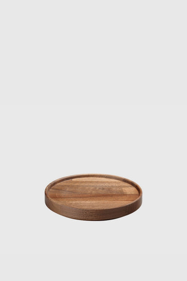 Tray 145mm - Walnut