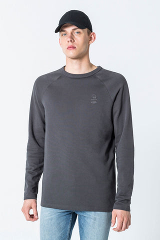 Rules 2 Sweat - Dark Grey