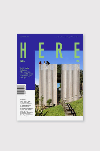 Here Issue No.05