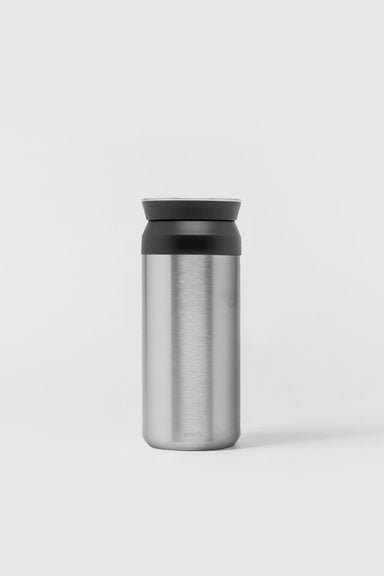 350ml Travel Tumbler - Stainless Steel