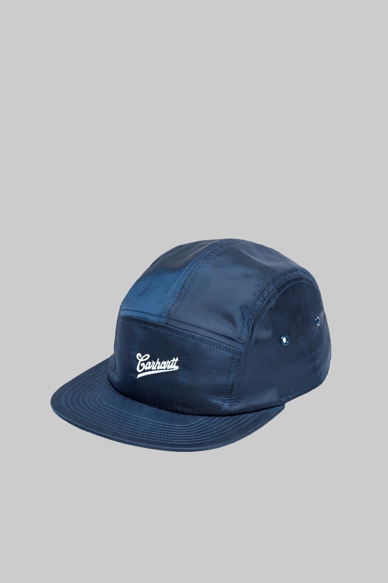 Strike Cap - Navy/White