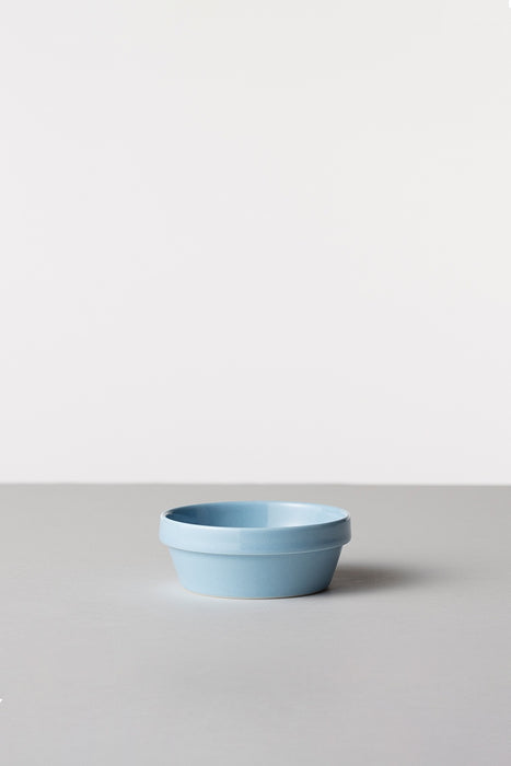 Block Bowl Mini - Blue