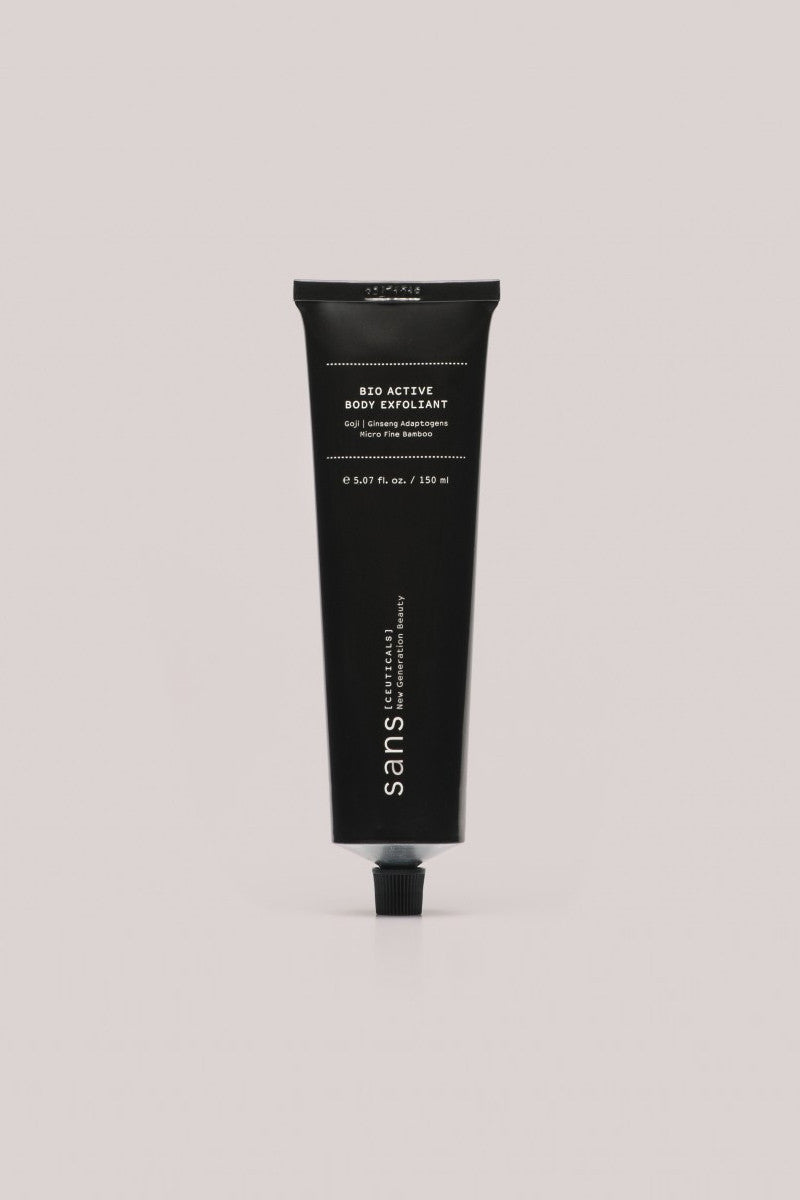 Bio Active Body Exfoliant