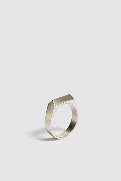 Second Ring - Silver