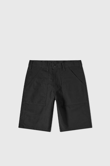 Four Pocket Short - Black