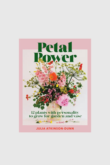 Julia Atkinson-Dunn Petal Power