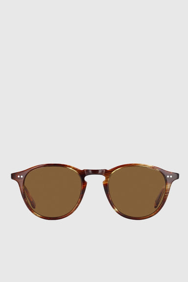 Hampton 46 - Chestnut/Barley Polar
