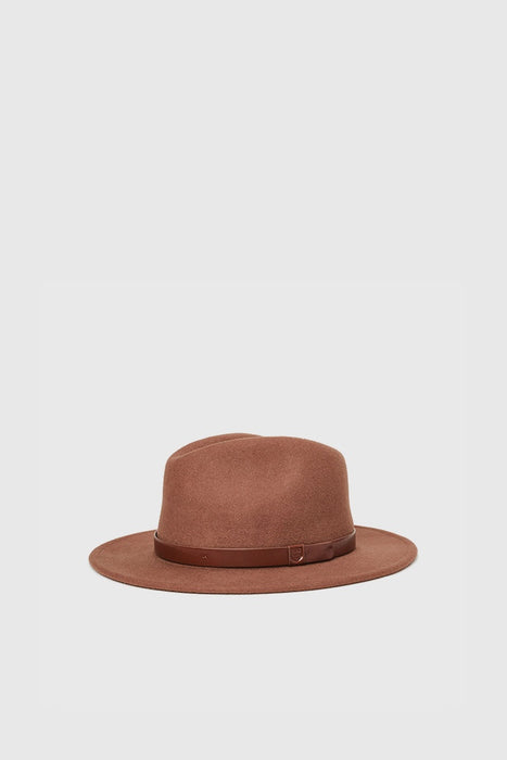 Messer Fedora - Bison