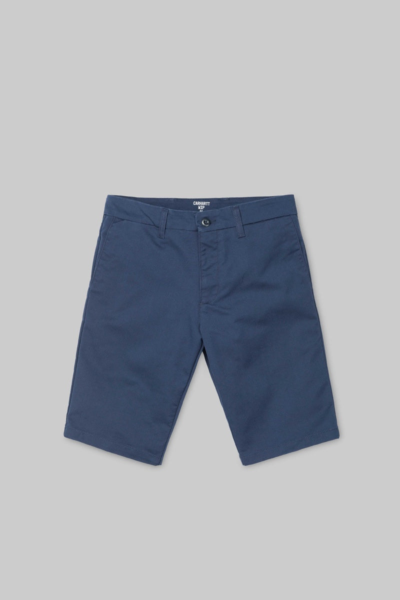 Sid Short - Navy Rinsed