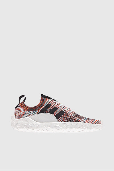F/22 Primeknit - Trace Orange/Core Black/Core Black