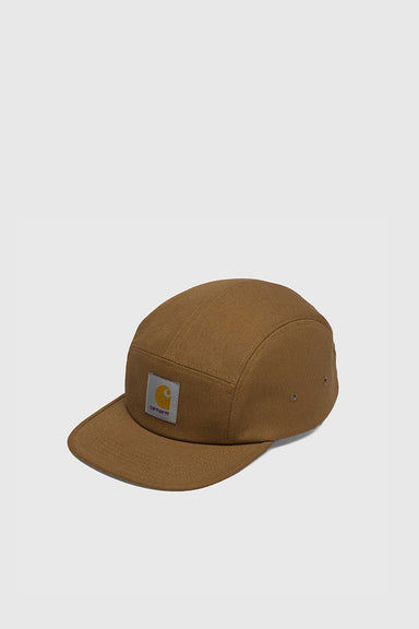 Backley Cap - Hamilton Brown