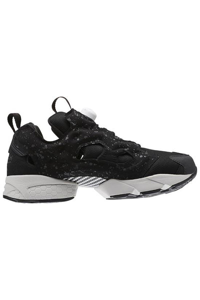Instapump Fury Sp - Black/Coal/Steel