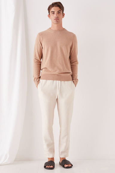 Anders Knit - Taupe