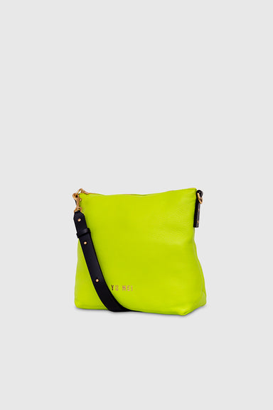 3/4 Braidy Bag - Lime