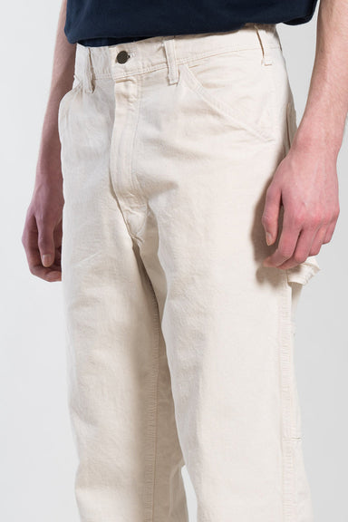 80s Painter Pant - Natural Drill