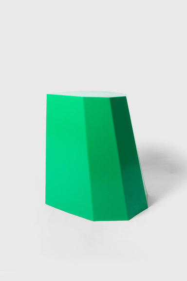Arnold Circus Stool - Bright Green
