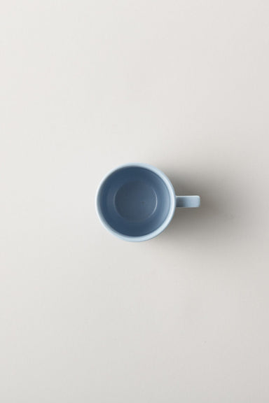 Block Mug Big - Blue