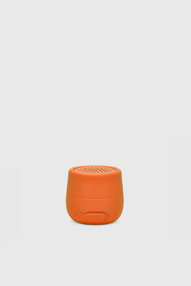 Mino X Floating Bluetooth Speaker - Orange
