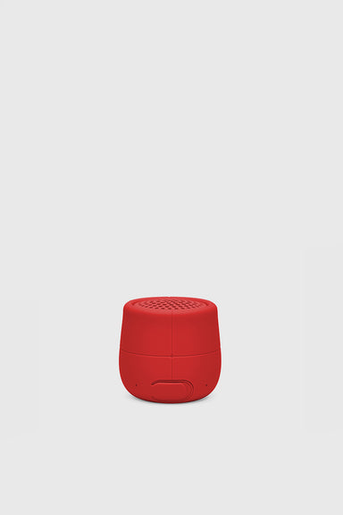 Mino X Floating Bluetooth Speaker - Red