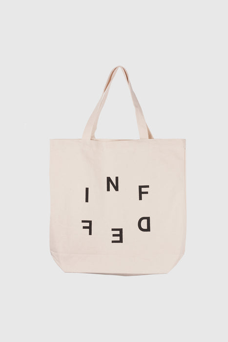 Inf Def Multi-Use Tote Bag