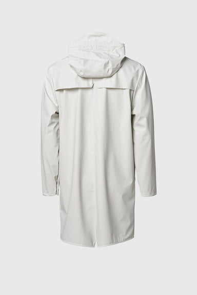 Long Jacket - Off White