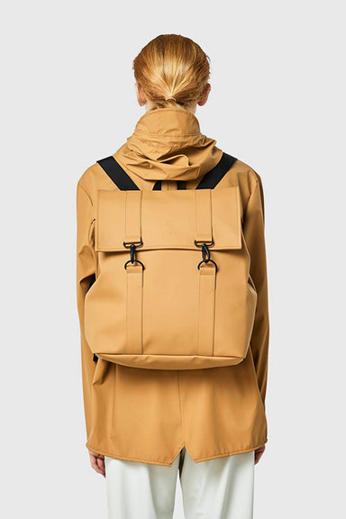 Msn Bag - Khaki