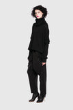 Impression Jumper - Black