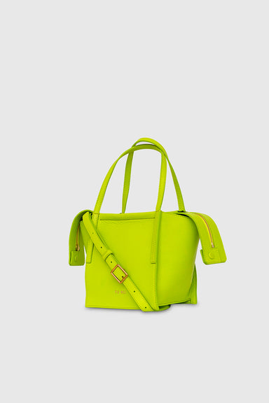 3/4 Milly Bag - Lime
