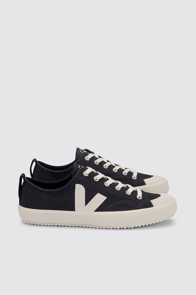 Nova Canvas - Black / Pierre